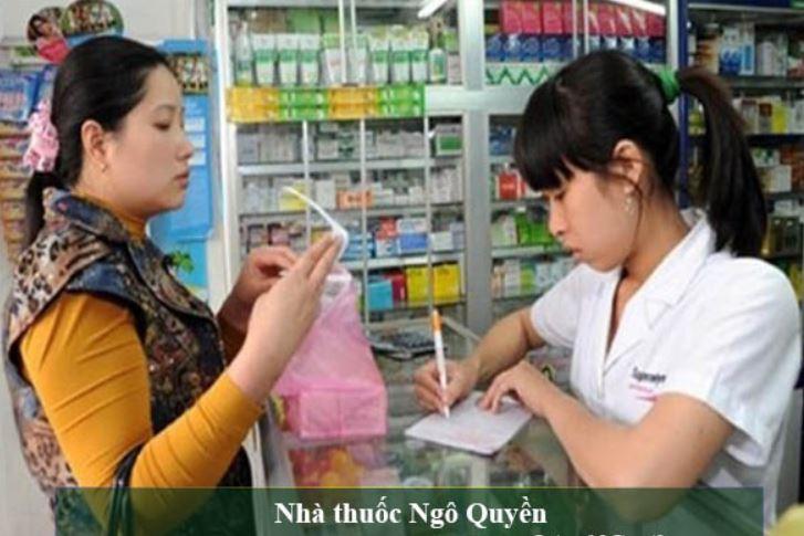 Top 10 Nhà thuốc uy tín và chất lượng tại Ninh Kiều Cần Thơ