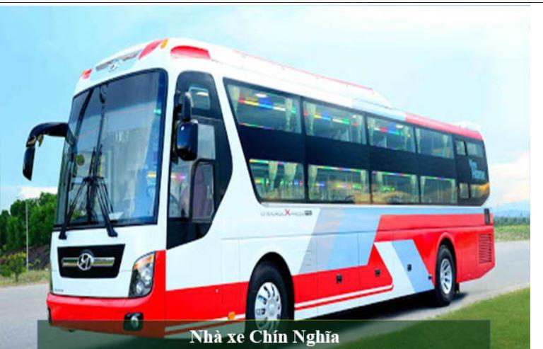 Top 10 Nhà xe chất lượng cao Ninh Kiều Cần Thơ đi Nha Trang