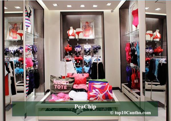 Top 10 Shop đồ lót chính hãng đa mẫu mã tại Ninh Kiều Cần Thơ