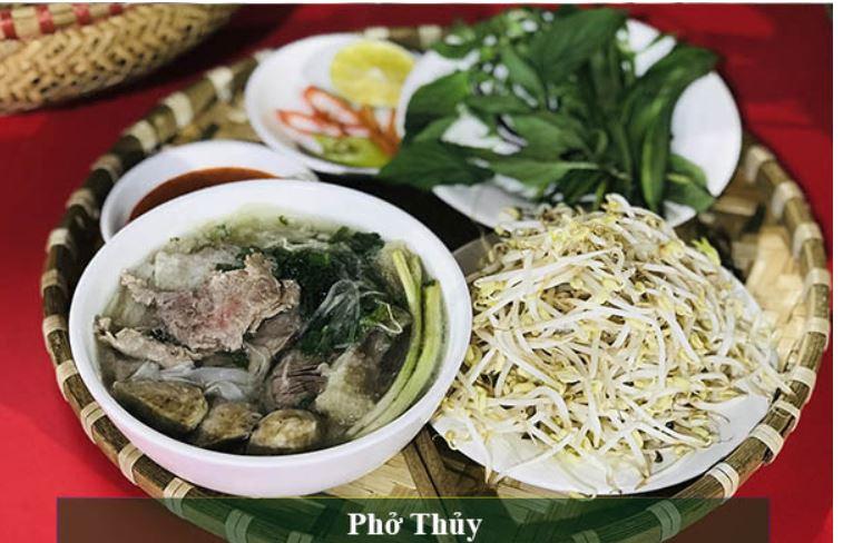 Top 10 Quán phở ngon nổi tiếng tại Ninh Kiều Cần Thơ