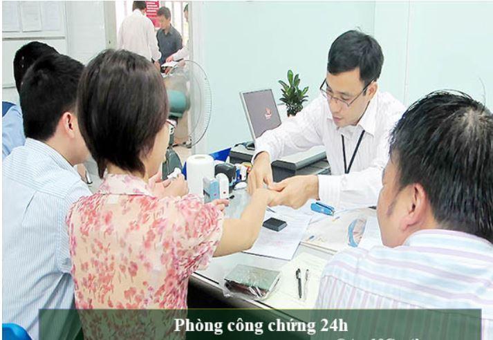 Top 10 Văn phòng công chứng uy tín tại Ninh Kiều Cần Thơ