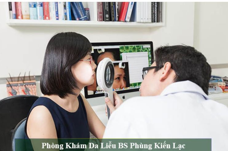 Top 10 Phòng khám da liễu uy tính nhất tại Ninh Kiều Cần Thơ
