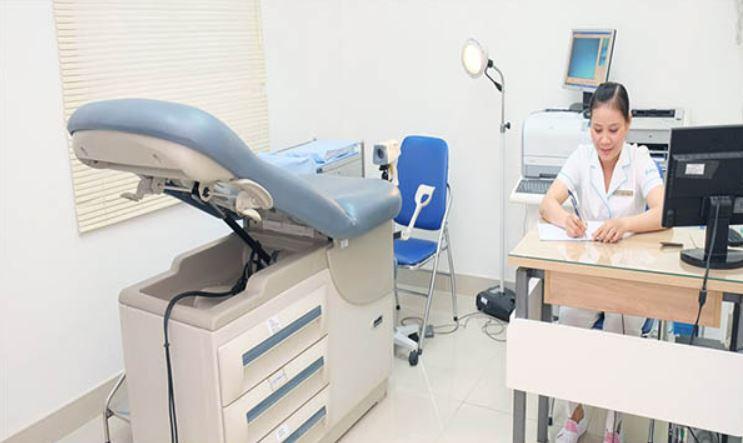 Top 10 Phòng khám sản phụ khoa uy tín tại Ninh Kiều Cần Thơ