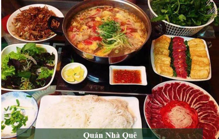 Top 10 Quán Lẩu Bò ngon rẻ bổ dưỡng tại Ninh Kiều Cần Thơ
