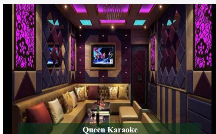 Top 10 Quán karaoke sang trọng nhất tại Ninh Kiều Cần Thơ