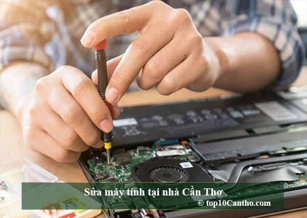 Top 10 địa chỉ sửa máy tính uy tín và chính hãng Ninh Kiều Cần Thơ