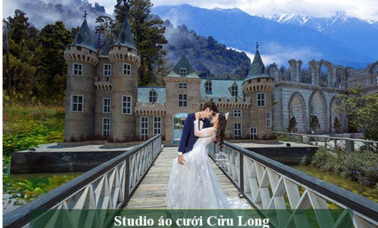 Top 10 Studio chụp ảnh cưới đẹp mê ly Ninh Kiều Cần Thơ