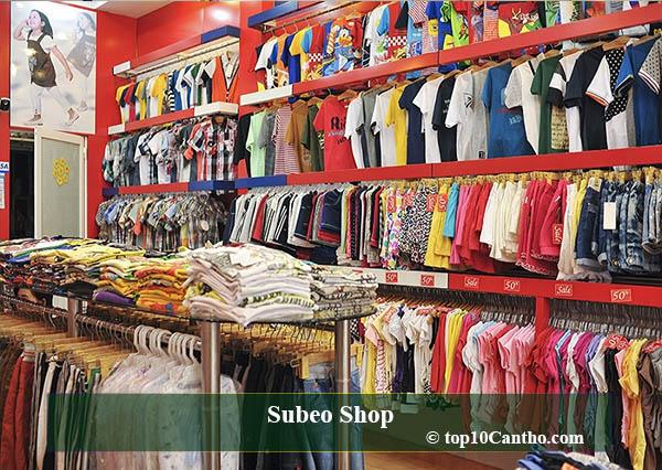 Top 10 Shop đồ trẻ em đa dạng và chất lượng tại Ninh Kiều Cần Thơ