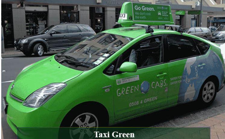 Top 10 Các hãng taxi uy tín chất lượng tại Ninh Kiều Cần Thơ