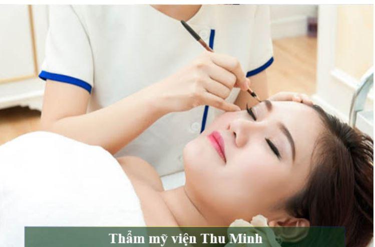 Top 10 Dịch vụ điêu khắc chân mày uy tín nhất Ninh Kiều Cần Thơ