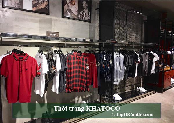Top 10 Shop áo sơ mi phong cách mới tại Ninh Kiều Cần Thơ