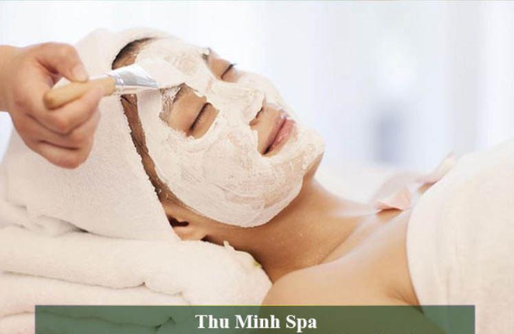 Top 10 Spa làm đẹp uy tín và nổi tiếng tại Ninh Kiều Cần Thơ