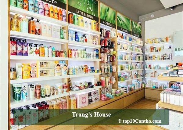 Top 10 Shop mỹ phẩm chính hãng chỉ có tại Ninh Kiều Cần Thơ