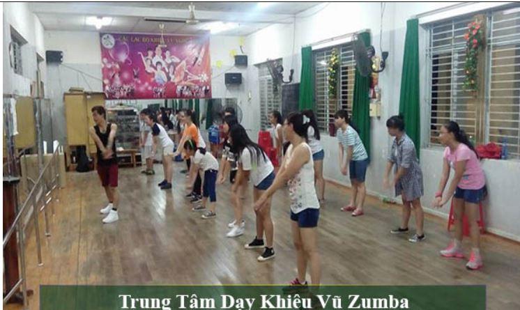 Top các trung tâm dạy nhảy múa hiện đại tại Ninh Kiều Cần Thơ
