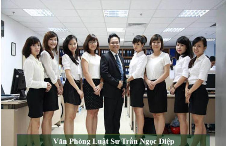 Top 10 Văn phòng luật sư uy tín nổi tiếng tại Ninh Kiều Cần Thơ