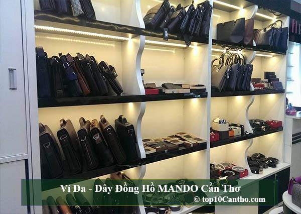 Top 10 Shop ví da nam uy tín và mẫu mã đẹp Ninh Kiều Cần Thơ