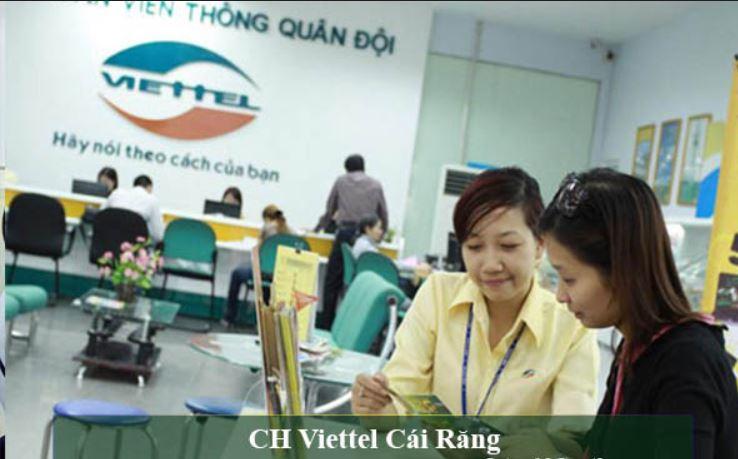 Top 10 địa chỉ lắp đặt wifi Viettel uy tín tại Ninh Kiều Cần Thơ